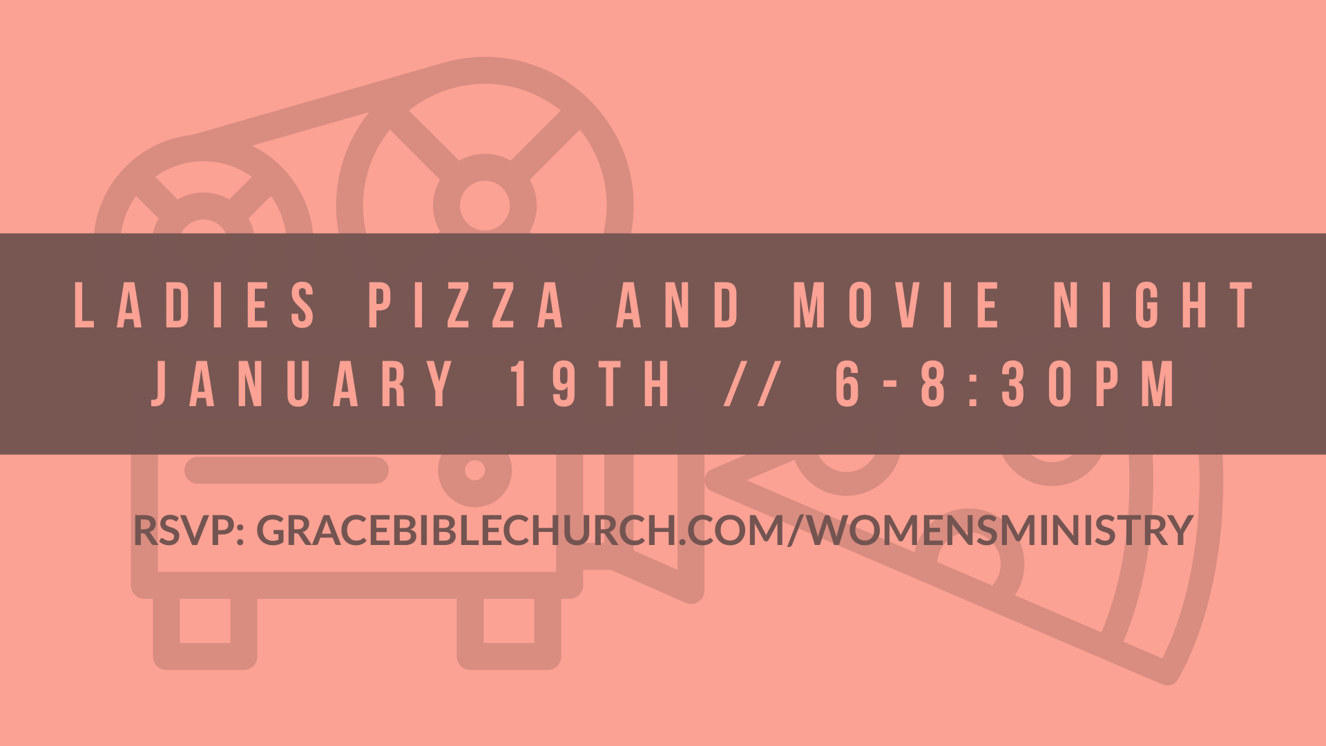 Women's Movie Night