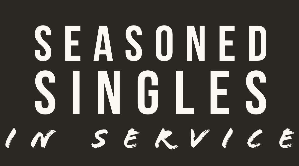 Seasoned Singles in Service Fellowship