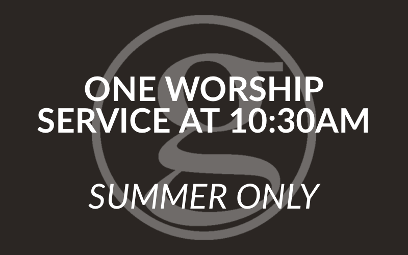 Return to One Service Time for Summer