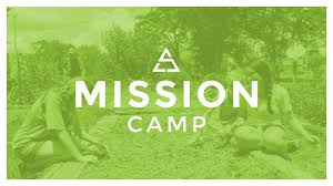 Student Life Mission Camp (Youth)